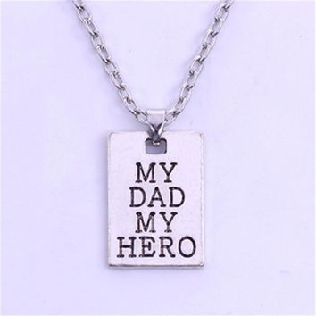 Jewelry Stylish New Arrival Shiny Gift Gifts Alphabet Necklace [11652433807]