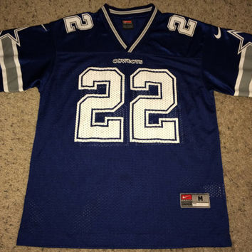 Sale!! Nike DALLAS COWBOYS Football Jersey NFL tee shirt