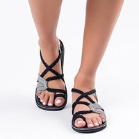 Women's Cute Casual Sandals Assorted Colors