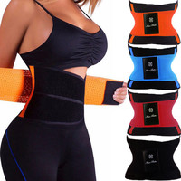 Waist Trainer Corsets Slimming  Body Shaper