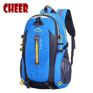 2017 new CHEER backpack