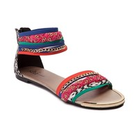 Womens SHI by Journeys Waves Sandal