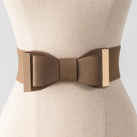 EVALYN BOW BELT