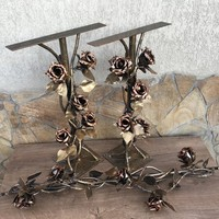 Table base, table legs, steel table legs, iron legs, metal legs, home projects, DIY legs, new home gift, moving away gift, new house gift