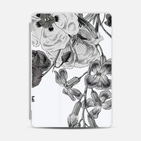 Beautiful in Black & White iPad Air 2 cover by HelloLylia | Casetify