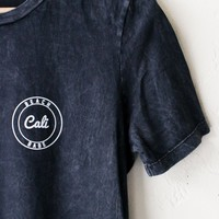 Beach Babe Cali Relaxed Tee
