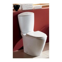 Rak Ceramics Ella Toilet Seat Soft Close RESSCHKIT Ella soft close seat RAK ELLA TOILET SEAT
