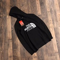 The North Face Woman Men Fashion Hoodie Top Sweater