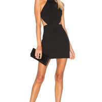 NBD x Naven Twins x REVOLVE Show It Off Bodycon in Black | REVOLVE