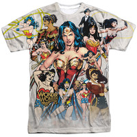 75 Years Of Wonder Woman