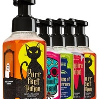 Gentle Foaming Hand Soap Bundle Halloween for Hands