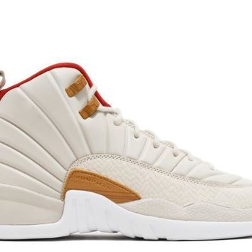 spbest Air Jordan 12 Chinese New Year GS