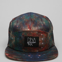 Urban Outfitters - DNA Pattern 5-Panel Hat