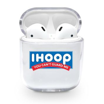 IHoop Airpods Case