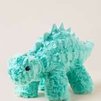 Mint Stegosaurus Plush