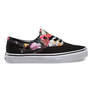 Floral Era | Shop Womens Shoes at Vans