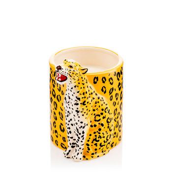 Charlotte Olympia Women's Designer Accessories | Charlotte Olympia - BRUCE CANDLE