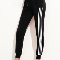 Women Casual Pants Trousers Sweatpants