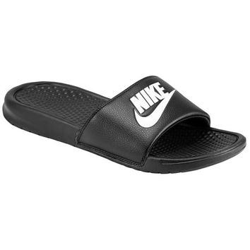 Nike Benassi JDI Slide - Men's