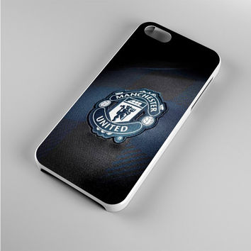 manchester united new Iphone 5s Case