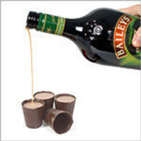 Chocolate Shooters - buy at Firebox.com