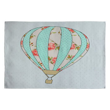Allyson Johnson Fly Away With Me Woven Rug