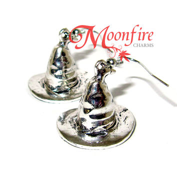 WIZARDING WORLD Sorting Hat Earrings