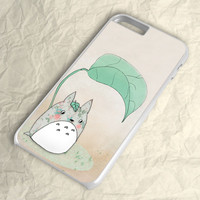 Neighbor Totoro iPhone 6 Plus Case