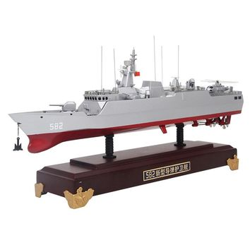 1:250 Unique PLAN Model Ship - Military China 2010s Type 056 Corvette - 🎖️🇨🇳🚢⚓💣