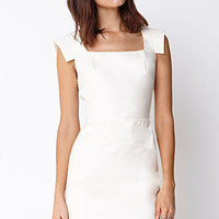 Ultra Chic Sheath Dress