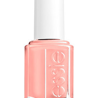 essie nail color, back in the limo