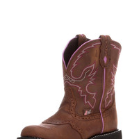Justin Women's Gypsy Bay Apache Boots L9903