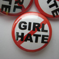 No Girl Hate