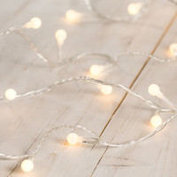 Warm White Berry Fairy Lights