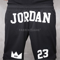 XQUARE 23 Jrodan Mesh Shorts