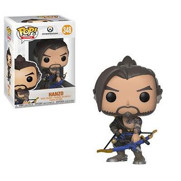 Hanzo Funko Pop! Games Overwatch