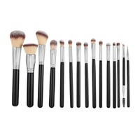 15 Piece Vegan Pro Set (697) by Morphe Brushes