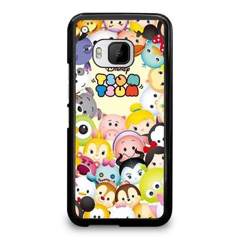 DISNEY TSUM TSUM HTC One M9 Case Cover