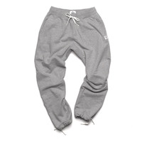 SWEAT PANT - HEATHER GREY | Reigning Champ