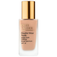 Sephora: Estée Lauder : Double Wear Nude Water Fresh Makeup Broad Spectrum SPF 30 : foundation-makeup