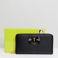 Ted Baker Bow Matinee Purse at asos.com