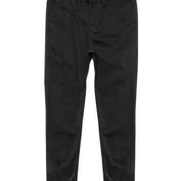 Globe - Goodstock Chino (Black)