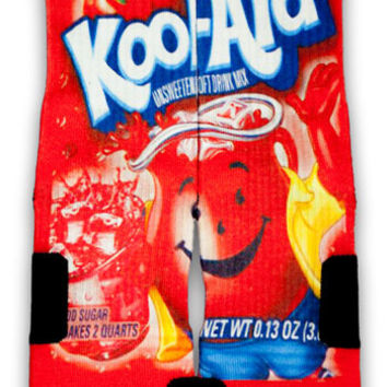 Kool Aid Custom Elite Socks