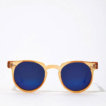 Teddy Boy Spitfire Sunglasses
