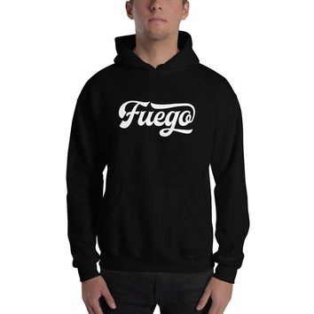 Phish Fuego Hooded Sweatshirt
