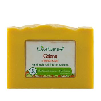 Gaiana Nutritive Soap