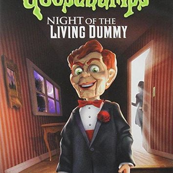 Masato Chikusa & Gary Pearson (II) & Ron Oliver & Timothy Bond -Goosebumps: Night of the Living Dummy, The