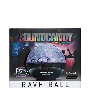 SoundCandy Rave Disco Ball