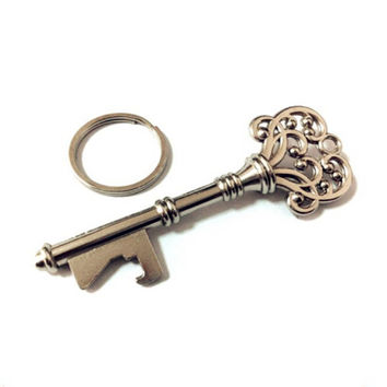 Key Designed Bottle Opener