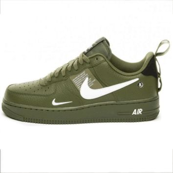 best service c018c 3b7b2 NIKE AIR FORCE 1 07 LOW New Couple Casual Fashion Wild Sports Sh